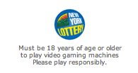 New York Lottery Logo